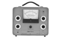 1-117 Portable Vibration Meter
