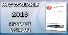 2013 Catalog Now Available