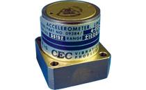 4-202 Strain Gage Accelerometer