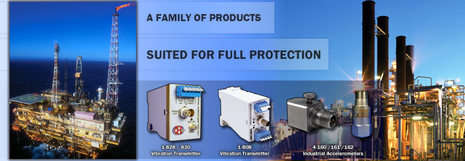 A Family of Products – Suited for Full Protection