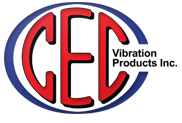 CEC Vibration Products Inc.