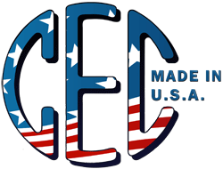 CEC - Made in the USA